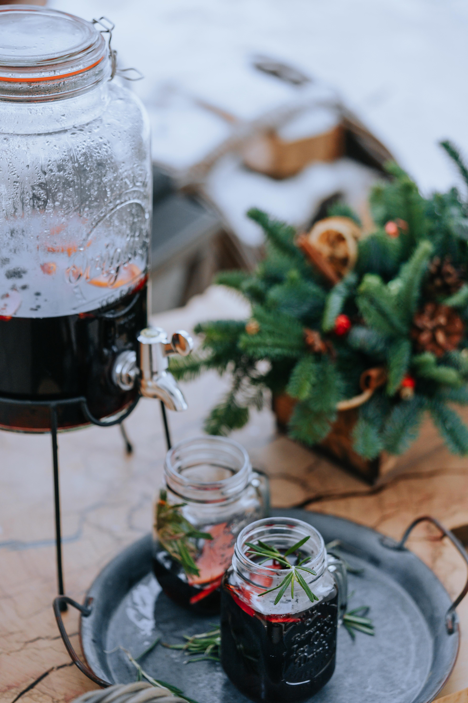 Weihnachtsfeier Starnberger See