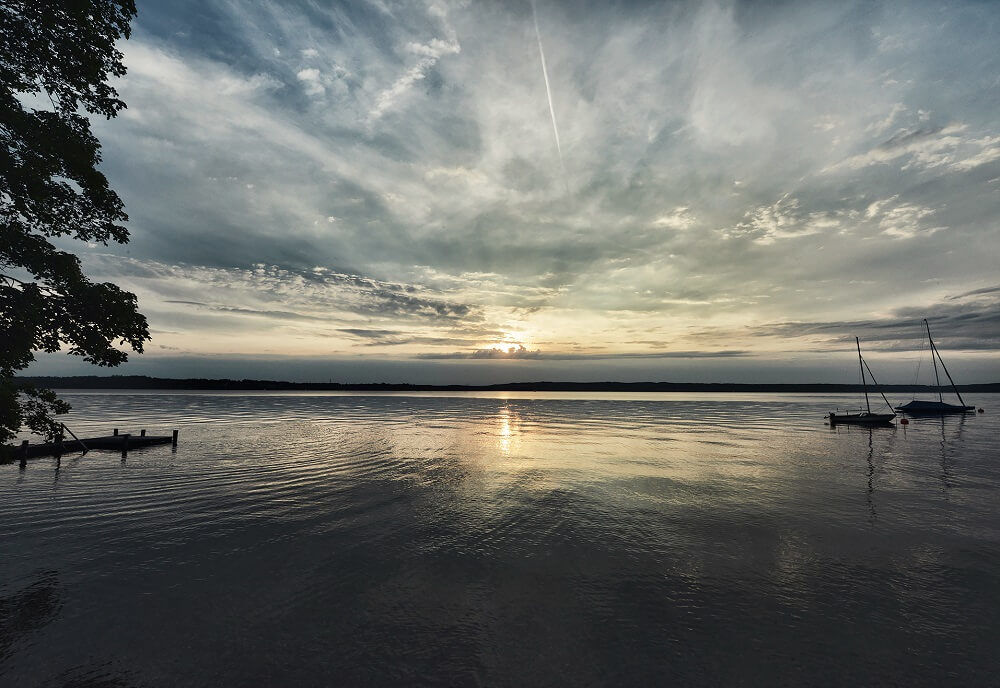 Sommerurlaub am Starnberger See