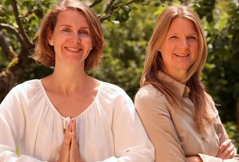 yoga und mentalcoaching