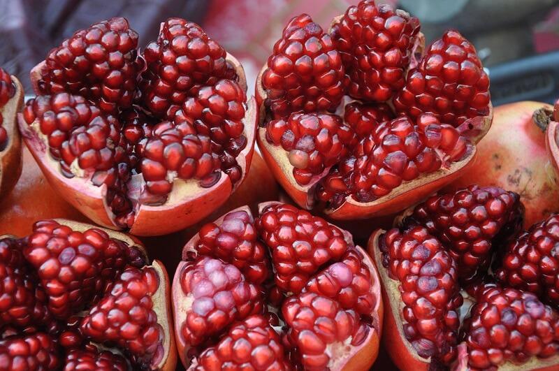 pfeiffer granatapfel
