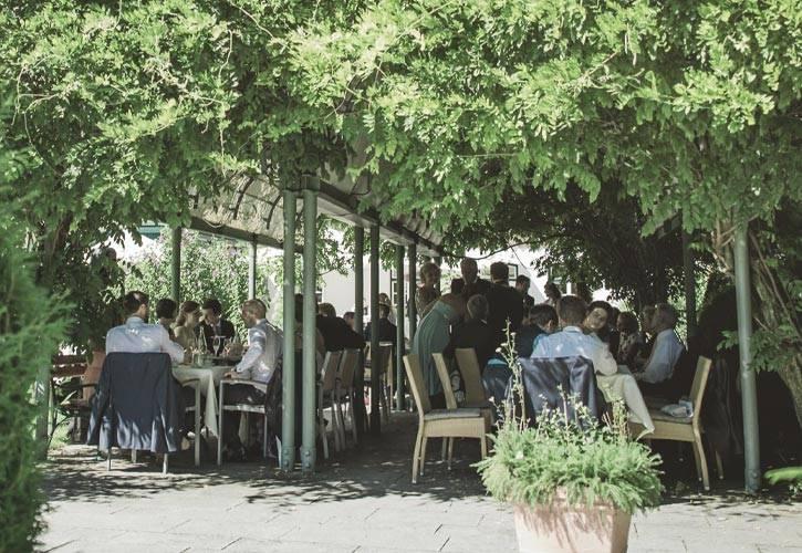 restaurant natur schlossgut oberambach bio hotel starnberg